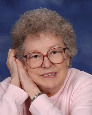 Jeanne Parish